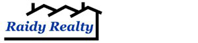 Raidy Realty Website