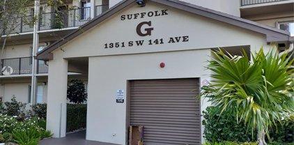 1351 Sw 141st Ave Unit #307G, Pembroke Pines