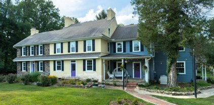883 Baltimore Pike, Chadds Ford