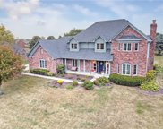 6922 Four Winds  Court, Brownsburg image