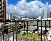 1052 Ala Nanu Street Unit 502, Honolulu image