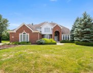 1232 EAGLE VIEW Court, Greenwood image