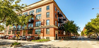 3500 S Sangamon Street Unit #303, Chicago