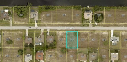 1702 Nw 17th  Street, Cape Coral