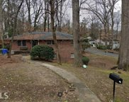 2096 Evergreen Lane NW, Atlanta image