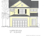 578 Harbor View Drive Unit #18B, St. Albans Town image
