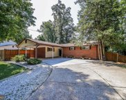 6722 Rolling Rd, Springfield image