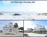 2128 Palmetto Way, St. George Island image