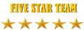 5 STAR TEAM
