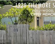 1920 Fillmore, Hollywood image