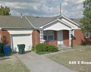 549 E Rose Drive, Midwest City image