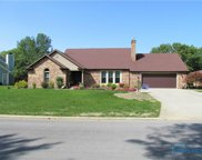 1206 Muirfield Drive, Findlay image
