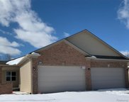 54373 Camden Circle, Chesterfield Twp image