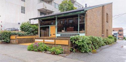 411 W Mercer Street, Seattle