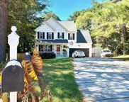 9405 White Carriage Drive, Wake Forest image