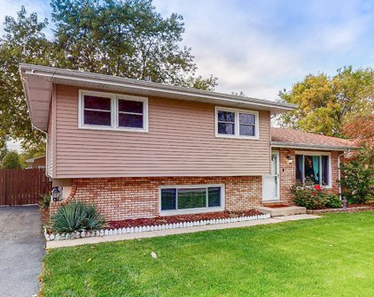17012 Lockwood Avenue, Oak Forest