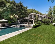 1857 Benedict Canyon Drive, Beverly Hills image