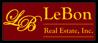Lebonrealtors.com