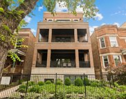 1453 W Foster Avenue Unit #1N, Chicago image
