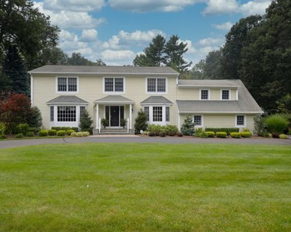 652 High Mountain Road, Franklin Lakes