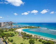 1288 Ala Moana Boulevard Unit 34DE, Honolulu image