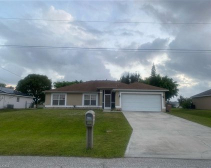 2508 Nw 7th  Street, Cape Coral