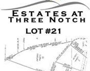 7013 Three Notch Unit Lot 21, Ringgold image