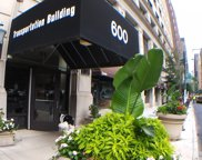 600 South Dearborn Street Unit 502, Chicago image