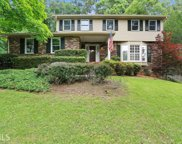 1450 WOODCREST DRIVE, Roswell image
