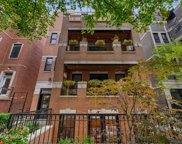 839 West Bradley Place Unit G, Chicago image