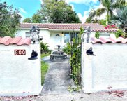 600 Sw 12th Ct, Fort Lauderdale image