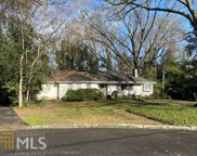 1718 Barnesdale Way, Atlanta image
