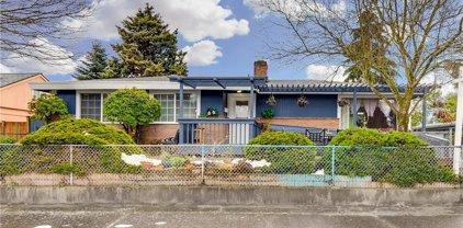 6003 S Hazel Street, Seattle