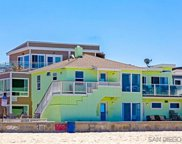 3855     Ocean front Walk, Pacific Beach/Mission Beach image