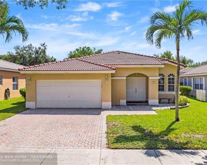 3814 NW 43rd Ter, Coconut Creek