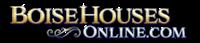 Boise Houses Online - BoiseHousesOnlineLogo