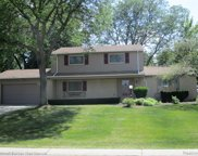 4817 FAIRCOURT DR, West Bloomfield Twp image
