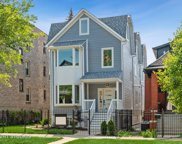 2452 N Campbell Avenue Unit #2, Chicago image