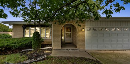 15501 Ridgeland Avenue, Oak Forest
