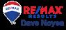 Dave Noyes REMAX Results