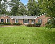 430 Robin Ct, Roswell image