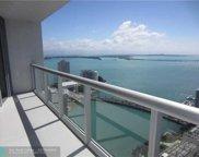 495 Brickell Ave Unit 4009, Miami image