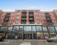 3232 North Halsted Street Unit D408, Chicago image