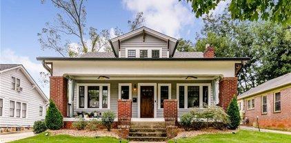 615 Walnut  Avenue, Charlotte