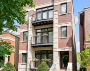 1218 West Melrose Street Unit 2, Chicago image