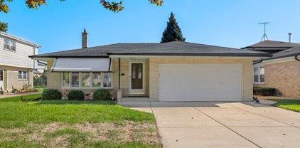 10421 S Knox Avenue, Oak Lawn
