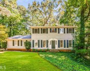 1672 Briarbend Ct, Stone Mountain image