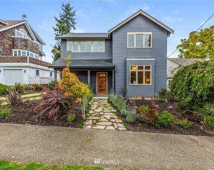 3821 19th Avenue SW, Seattle