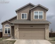 5028 Fossil Butte Drive, Colorado Springs image