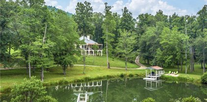 961 Dave Whitaker  Road, Horse Shoe